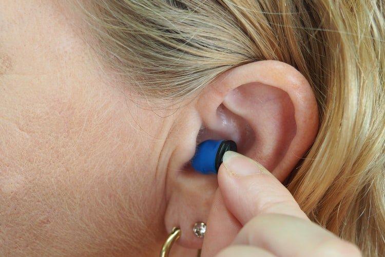 CBD for Tinnitus